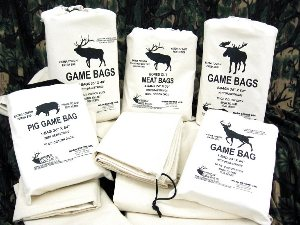 Hunter Game Bags